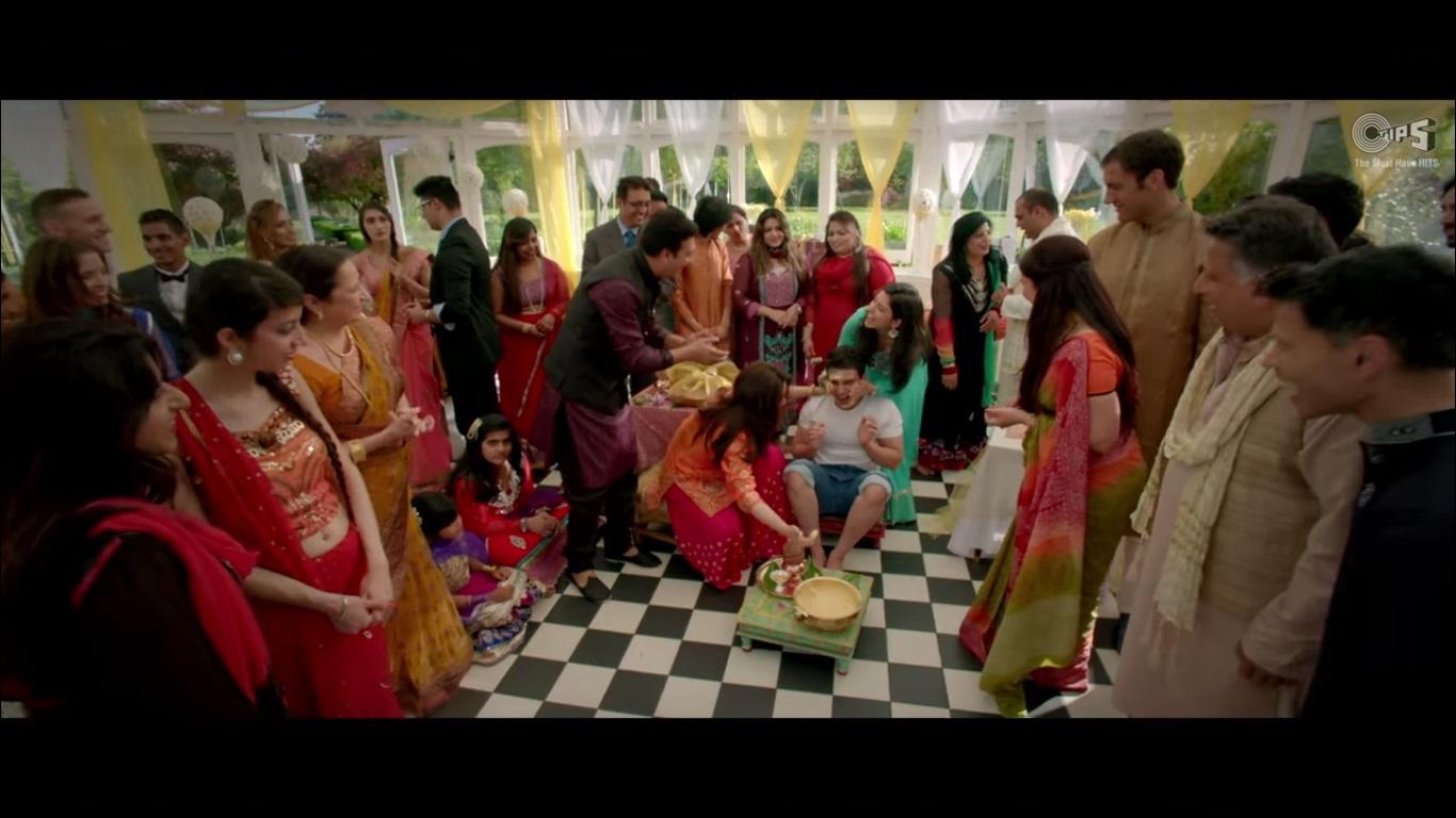LoveShhuda (2016) Hindi Movie