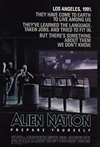 Primary photo for Alien Nation