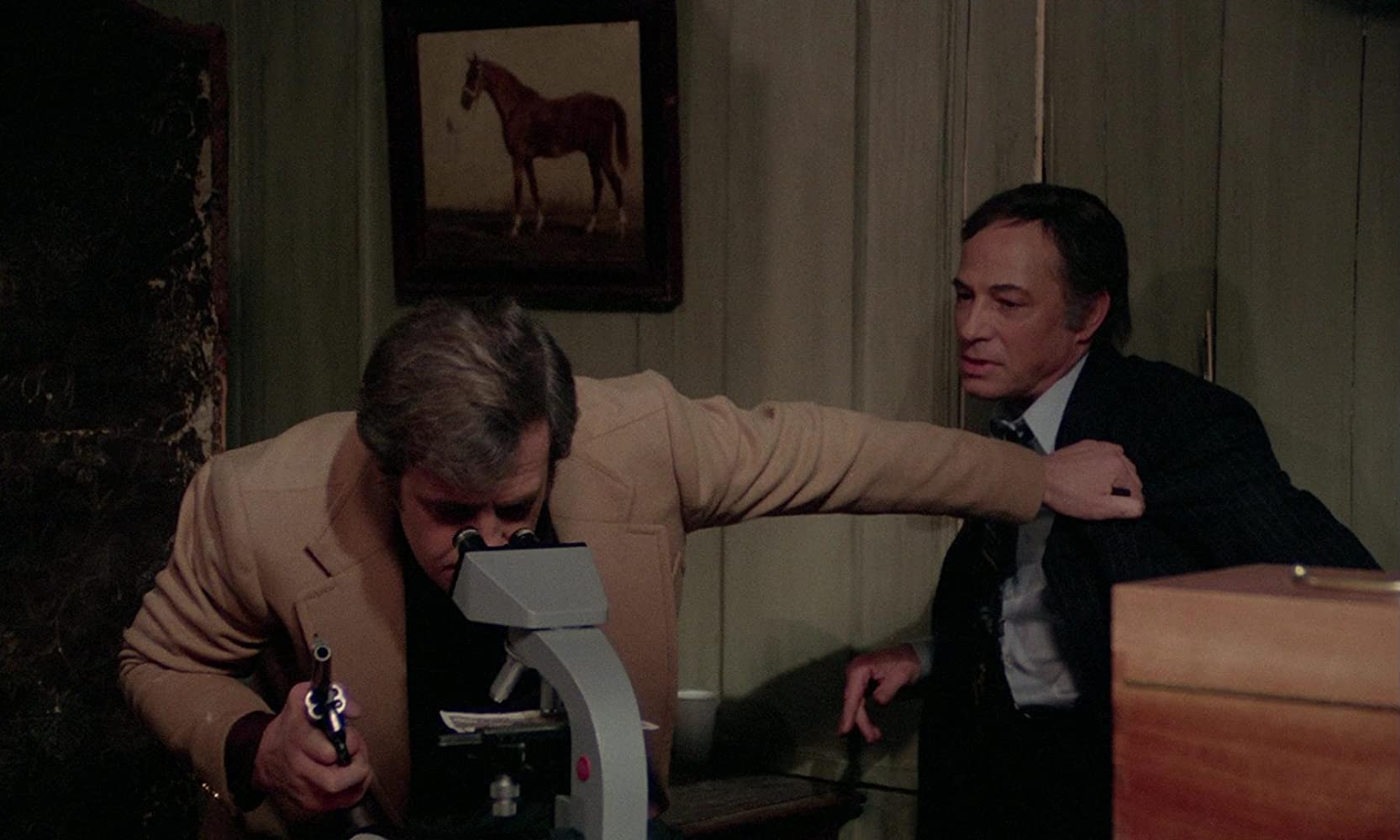Lo sparviero (1976) HD
