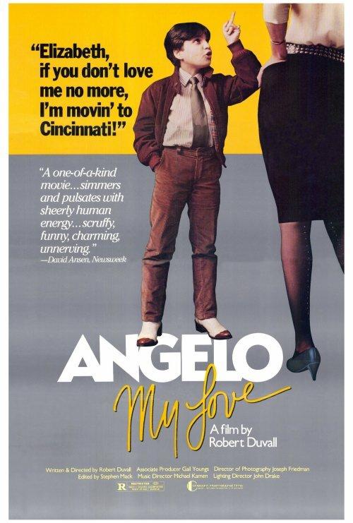 Angelo My Love (1983)
