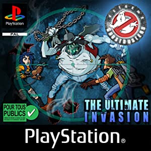 Movie site watch Extreme Ghostbusters: The Ultimate Invasion [BluRay]