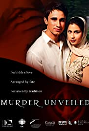 Murder Unveiled Poster