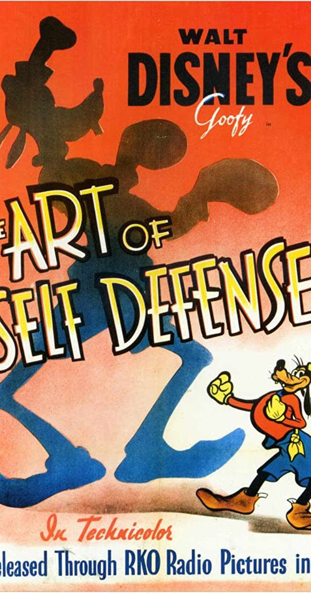The Art of Self-Defense.2019.DVDRip.XviD.AC3-EVO[TGx]