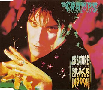 Latest hollywood movies dvdrip free download The Cramps: Creature from the Black Leather Lagoon [720