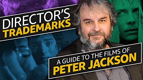 A Guide to the Films of Peter Jackson