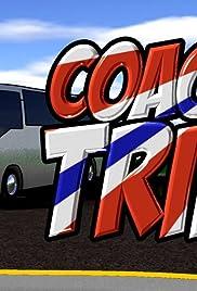 Coach Trip Poster