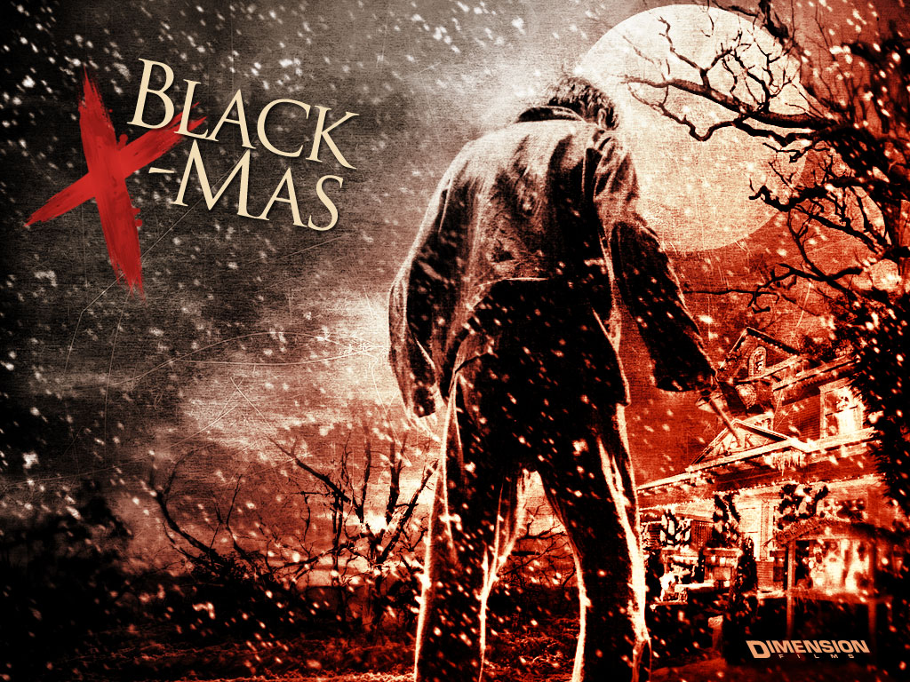 black christmas 2006 - Black Christmas