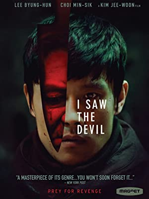 I Saw the Devil (2010) • FUNXD.site