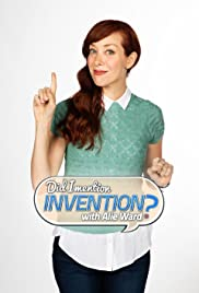 Did I Mention Invention? Poster