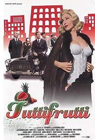 Primary photo for Tuttifrutti