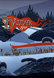 No cost movie downloads The Banner Saga by Alex Thomas [FullHD]