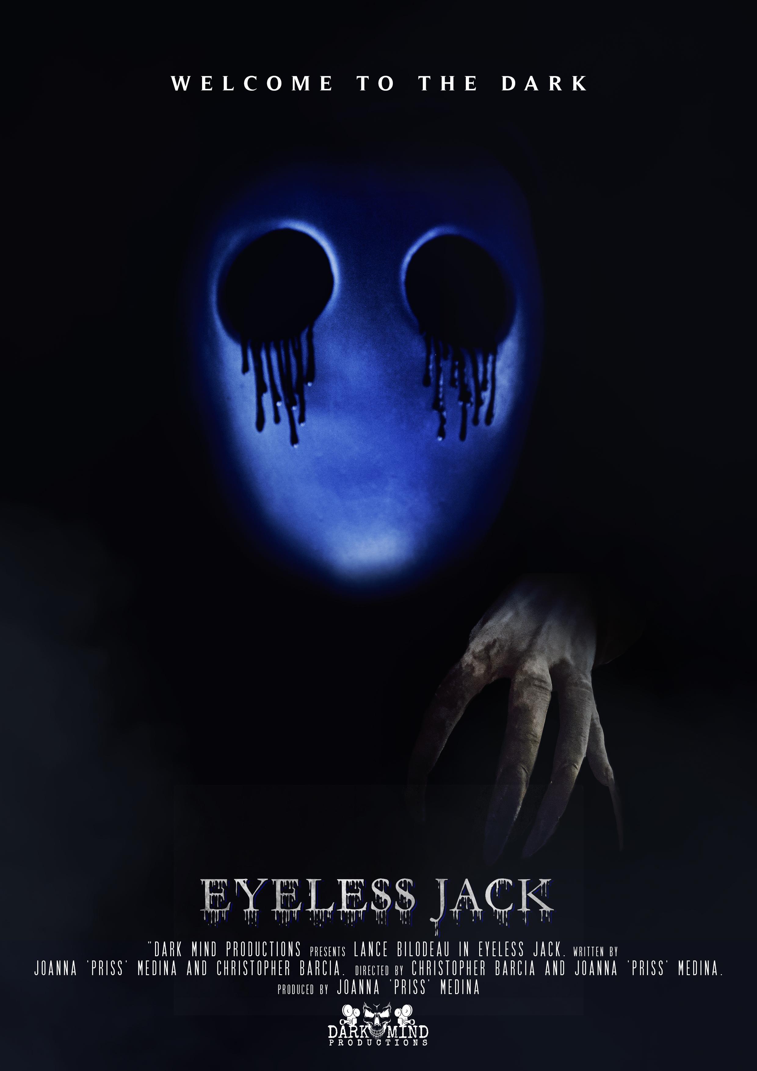 Eyeless Jack 2018