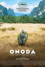 Yûya Endô in Onoda, 10 000 nuits dans la jungle (2021)