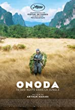 Onoda: 10,000 Nights in the Jungle