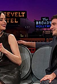 Primary photo for Krysten Ritter/Josh Hutcherson