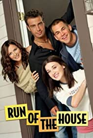 Run of the House (2003) Poster - TV Show Forum, Cast, Reviews