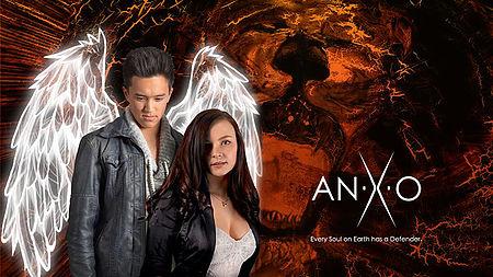 AN.X.O (2015)