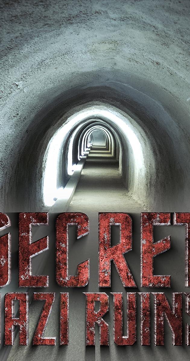 descarga gratis la Temporada 1 de Secret Nazi Bases o transmite Capitulo episodios completos en HD 720p 1080p con torrent