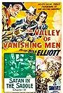 The Valley of Vanishing Men