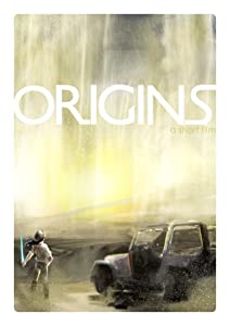 The Origins: A Star Wars Short