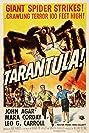 Tarantula (1955) Poster