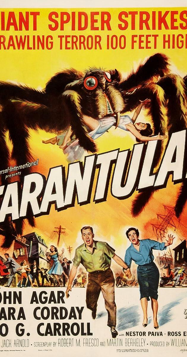 Subtitle of Tarantula