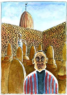 Al-Qarafa, the City of the Dead (2009)