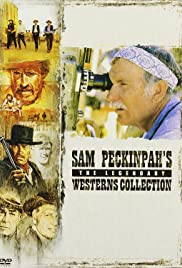 A Simple Adventure Story: Sam Peckinpah, Mexico and 'The Wild Bunch' Poster