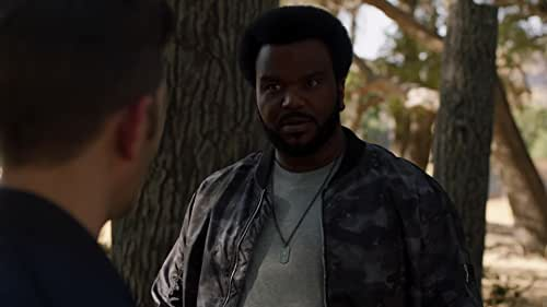 Ghosted: Max, Leroy, & Annie Get Lost In The Woods