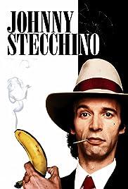 Johnny Stecchino Poster