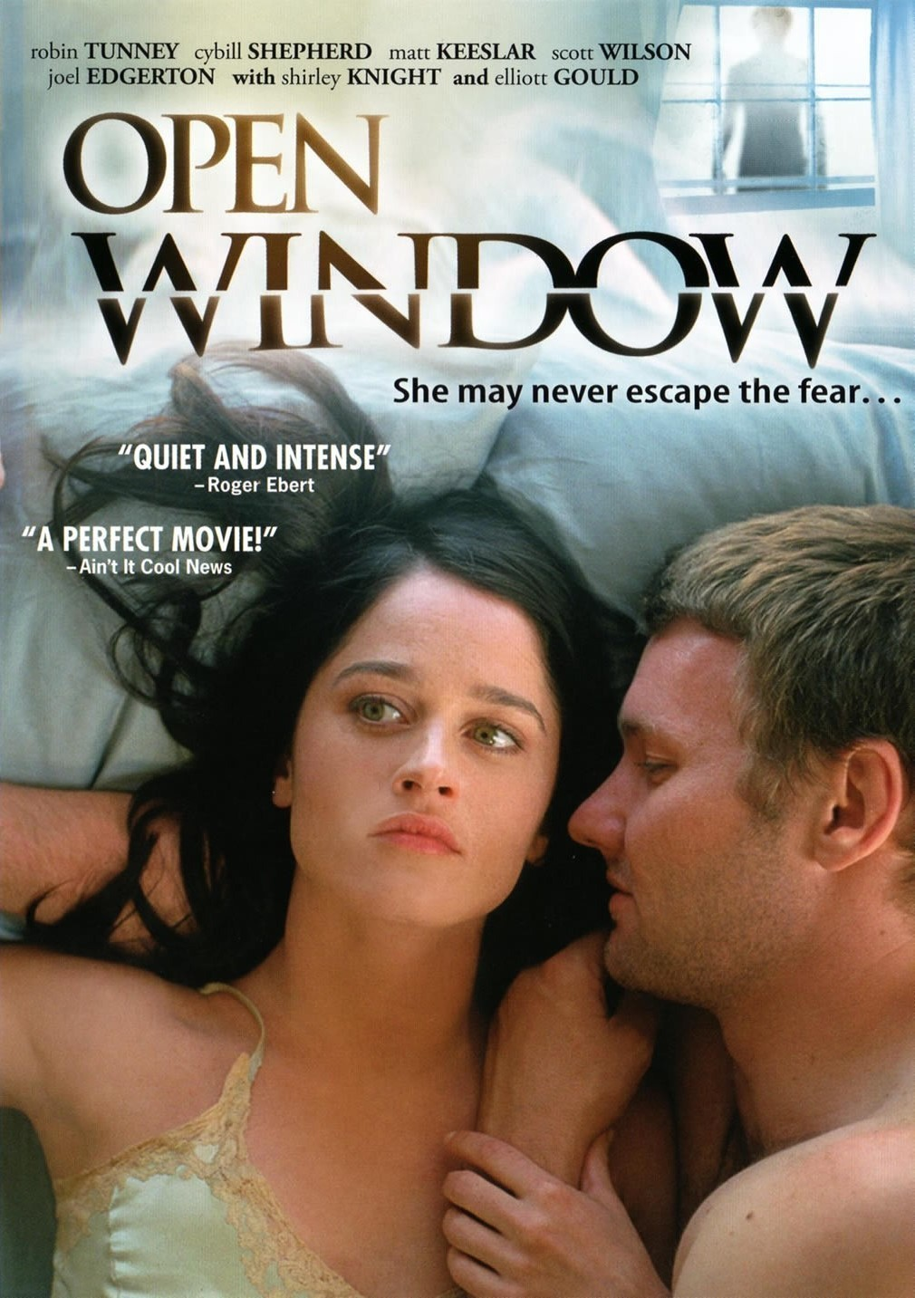 Open window 2006