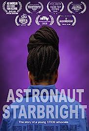 Astronaut Starbright