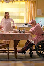 Patricia Arquette and Joey King in The Act (2019)