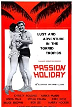 Passion Holiday