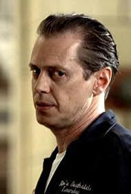 Steve Buscemi in The Sopranos (1999)