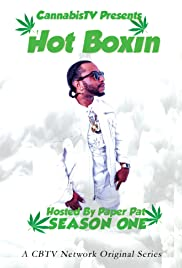 Hot BoxIn Poster