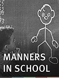 Manners in School