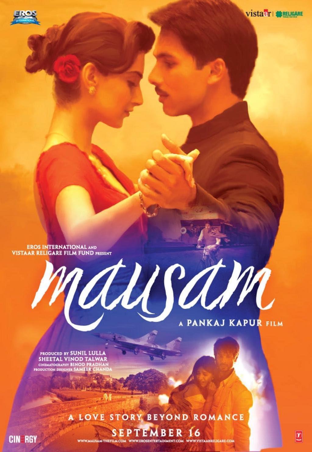 Mausam (2011)