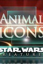 Star Wars Creatures Poster