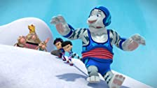 Snowy Kapow!/Dragon Egg Kapow!
