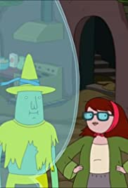 adventure time episode you forgot your floaties