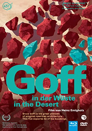 Where to stream Goff in the Desert