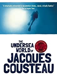 The Undersea World of Jacques Cousteau Poster - TV Show Forum, Cast, Reviews