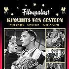 Diskretion - Ehrensache (1938)