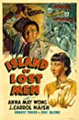 Island of Lost Men (1939) Poster