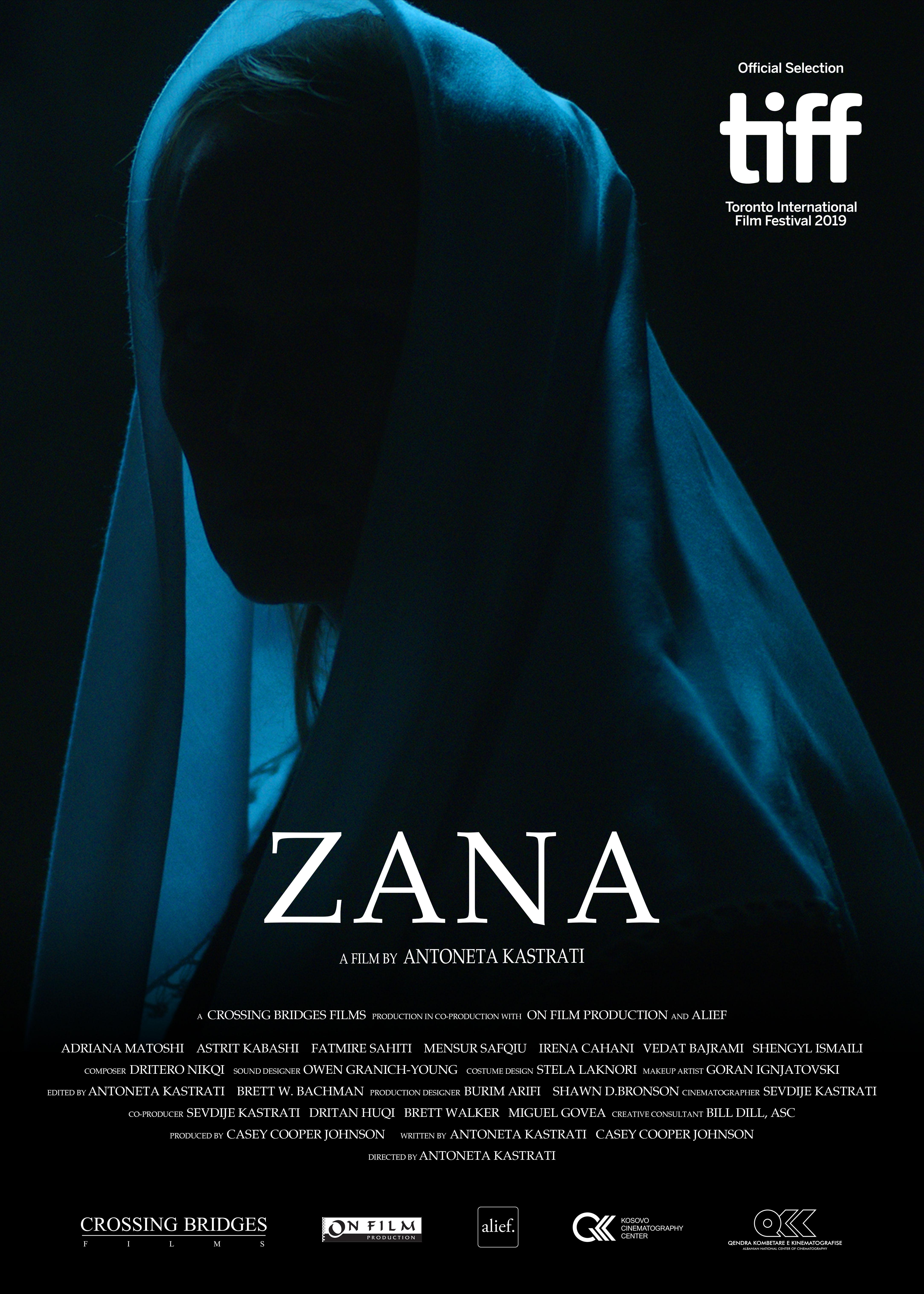 Zana (27) - IMDb