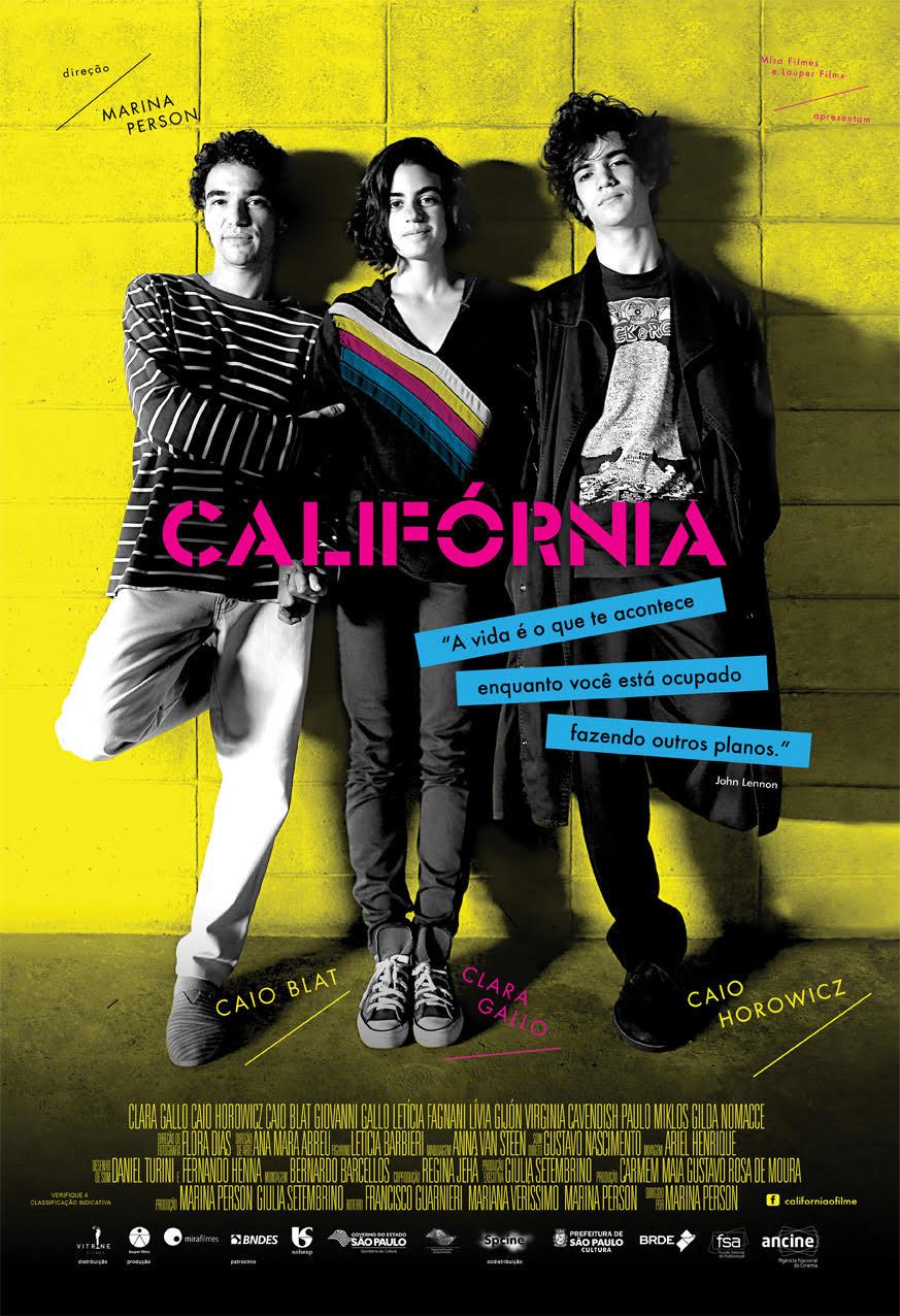 Califórnia (2015)