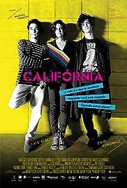Califórnia Poster