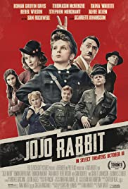 Jojo Rabbit (2019) Poster - Movie Forum, Cast, Reviews