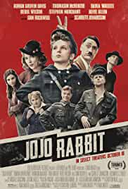 Jojo Rabbit (2019) HDRip Hindi Movie Watch Online Free